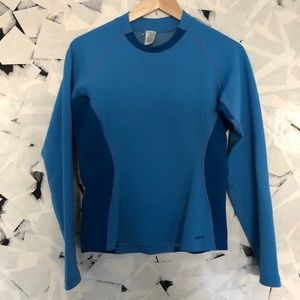 Patagonia Wool-Blend Base Layer Top